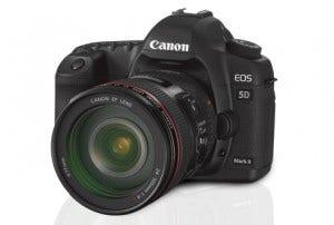 Canon EOS 50D Markll