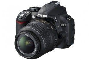 NikonD3100