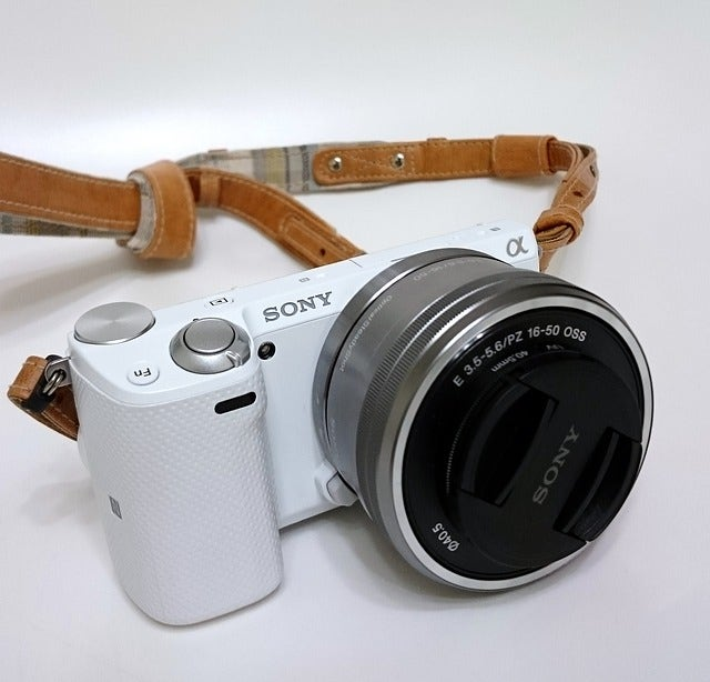 Sony Compact System Camera