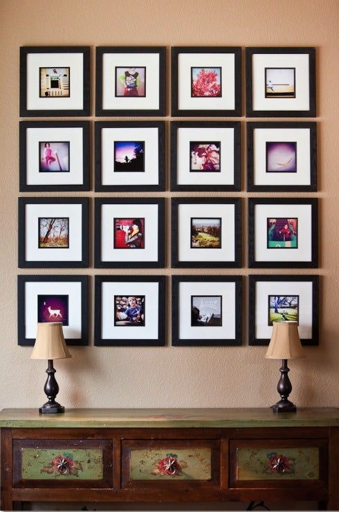 instagram-photo-wall