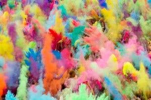 colours-at-holi-festival