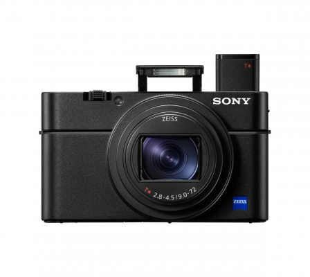 sony rx 100 mark 7 camera