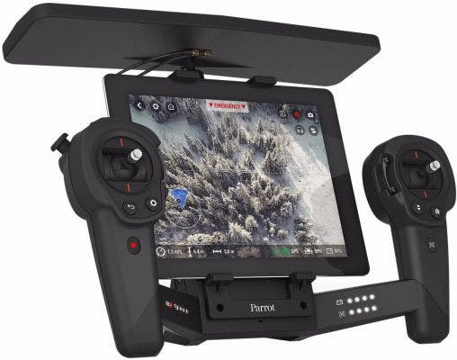 drone-controller-parrot-skycontroller-product-shot