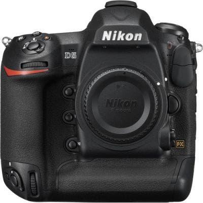 nikon-d5-professional-camera-body