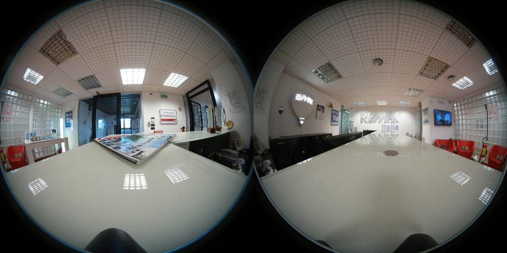 360 camera for video conference