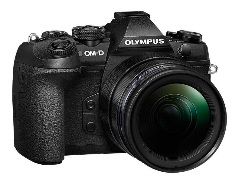 olympus omd em1 mark ii mirrorless camera