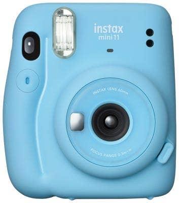 Instax Mini 11 Film Camera