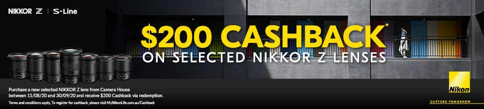 Nikon | Camera House
