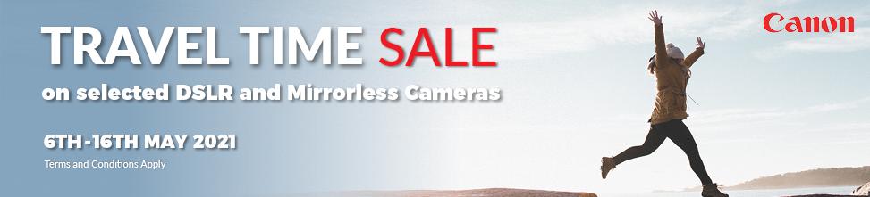 Canon Camera Sale | Camera House