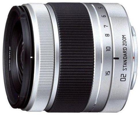 Pentax Q 02 Standard Zoom Lens