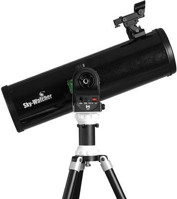 Sky-Watcher Reflector 130/650 Mini AZ Mount GoTo Wifi (Encoder) AZGTI Telescope