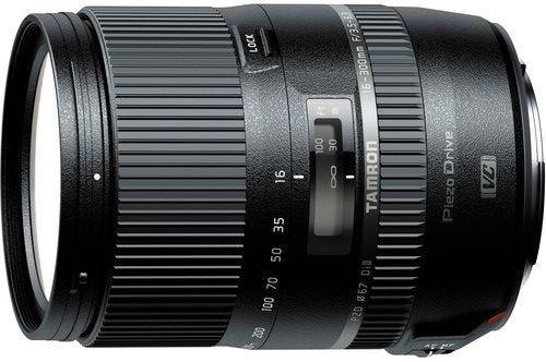 Tamron AF 16-300mm f/3.5-6.3 Di II VC PZD Lens - Canon