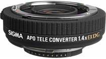 Sigma APO Teleconverter 1.4x EX DG Lens - Nikon