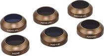 PolarPro DJI Mavic Pro Filters - Cinema Series 6-Pack