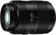 Panasonic Lumix G Vario 45-200mm f/4.0-5.6 II Lens