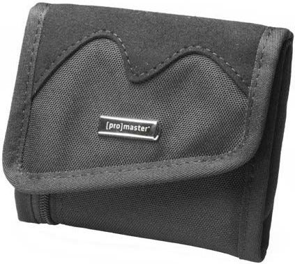 ProMaster Filter Case 3 PC to 62mm