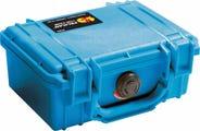 Pelican 1120 Blue Case with Foam