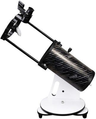 """Sky-Watcher Heritage 5"""" Tabletop Dodsonian Telescope"""