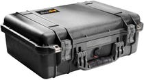 Pelican 1500 Black Case with Foam