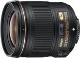 Nikon AF-S 28mm f/1.8G Wide Angle Lens