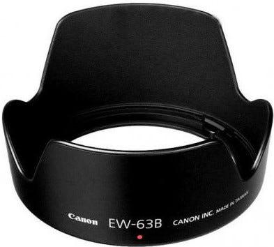 Canon EW63B Lens Hood