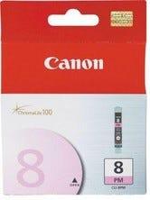 Canon CLI8PM Photo Magenta Ink Tank
