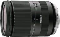 Tamron AF 18-200mm f/3.5-6.3 Di III VC Black Lens - Canon EOS M