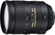 Nikon AF-S 28-300mm f/3.5-5.6G IF ED VR Lens