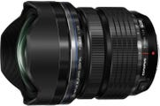 Olympus M.Zuiko Pro 7-14mm f/2.8 Lens Black