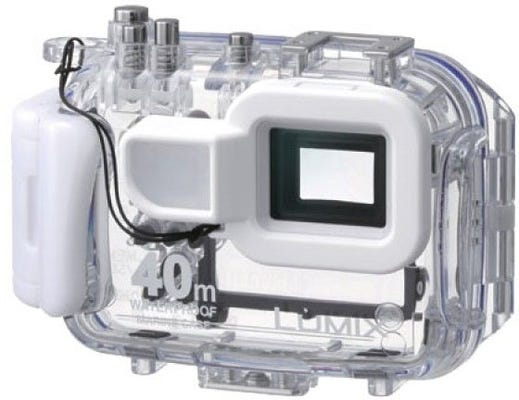 Panasonic FT2 Marine Case