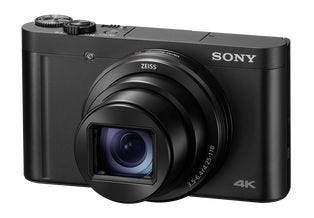 Sony Cybershot DSC-WX800 Digital Compact Camera