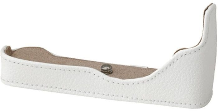 Olympus CS-38B White Pen Body Jacket