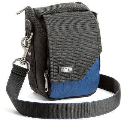 ThinkTank Mirrorless Mover 5 Dark Blue Camera Bag