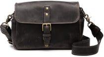 ONA Bowery Camera Bag Leather - Dark Truffle
