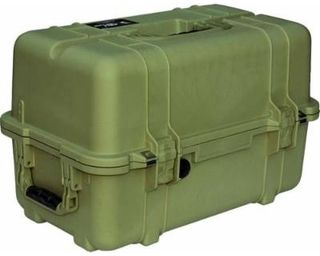 Pelican 1460 Olive Green Case with Foam