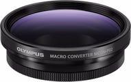 Olympus MCON-P02 Black Macro Converter