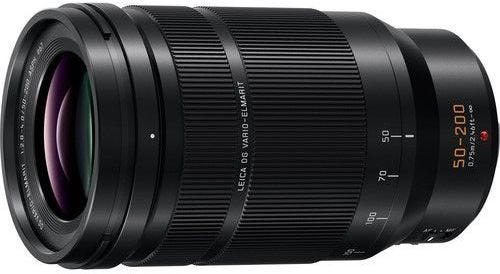 Panasonic Leica DG Vario-Elmarit 50-200mm 2.8-4.0 ASPH Power OIS Lens