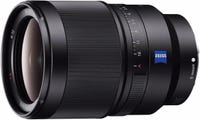 Sony Carl Zeiss 35mm f/1.4 Lens