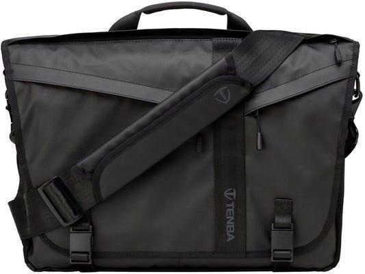 Tenba Special Edition DNA 15 Messenger Bag - Black