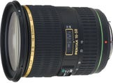 Pentax DA 16-50mm f/2.8 ED IF SDM Wide Angle Lens