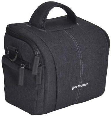 ProMaster Cityscape 20 Charcoal Grey Shoulder Bag