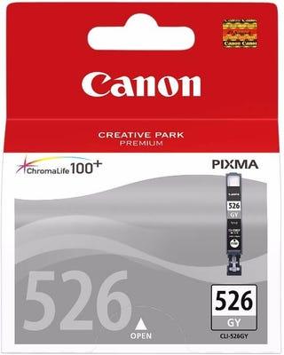 Canon CLI526CY Grey Ink