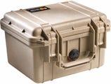 Pelican 1300 Desert Tan Case