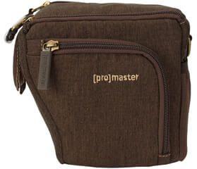 ProMaster Cityscape 5 Hazelnut Brown Holster Sling Bag