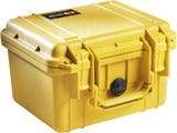 Pelican 1300 Yellow Case