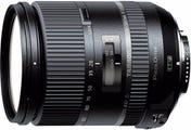Tamron AF 28-300mm f/3.5-6.3 Di VC PZD Lens - Canon