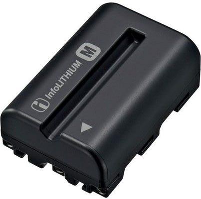 Sony NPFM500H InfoLithium M Battery