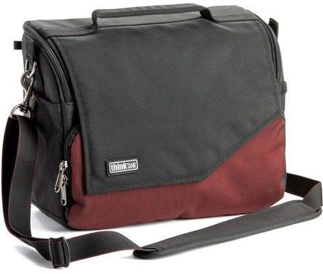 ThinkTank Mirrorless Mover 30i Deep Red Camera Bag