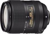 Nikon AF-S DX 18-300mm f3.5- 6.3G ED VR Lens
