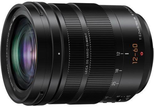 Panasonic Leica DG Vario-Elmarit 12-60mm f/2.8-4.0 ASPH Power OIS Lens
